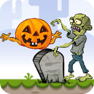 Halloween vs Zombies