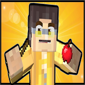 Game Pineapple Pen Mod Minecraft PE version 2015 APK