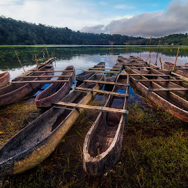 by Jimmy Kohar - Transportation Boats