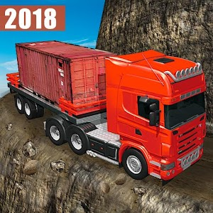 Truck Driving Uphill - Loader and Dump For PC / Windows 7/8/10 / Mac – Free Download