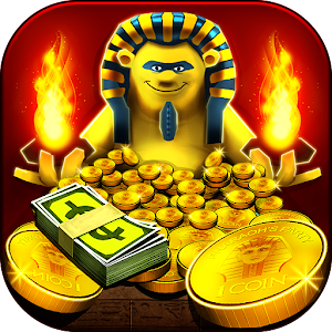 Cover art Pharaohs Party: Coin Pusher