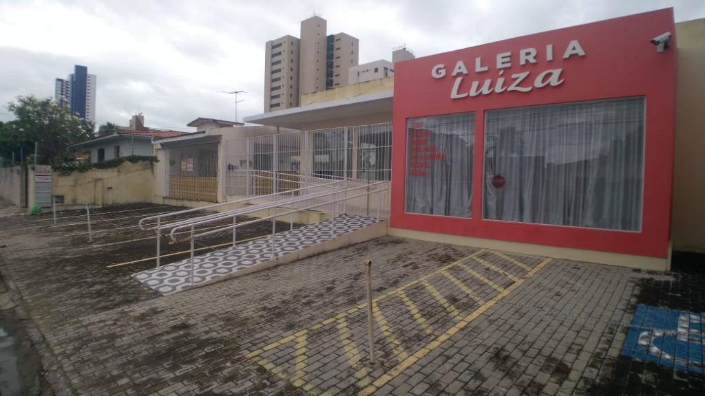 Loja para alugar, 41 m² por R$ 1.350,00/mês - Bairro dos Estados - João Pessoa/PB