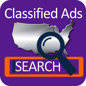 Classified ads search