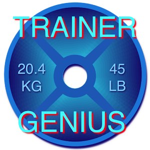 Bodybuilding Trainer Pro for Android