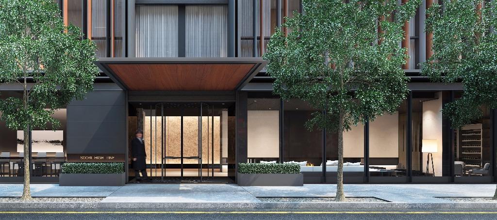 Cobertura Duplex - Chelsea