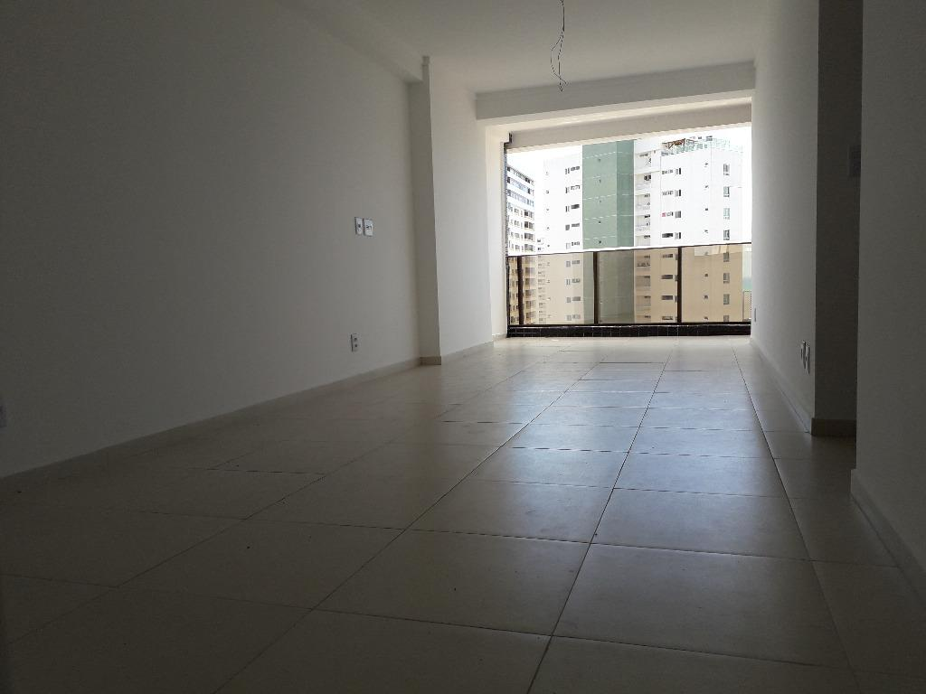 Apartamento com 3 dormitórios à venda, 88 m² por R$ 490.000 - Brisamar - João Pessoa/PB