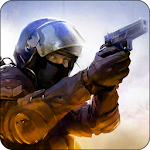 IGI Commando Jungle Strike Icon