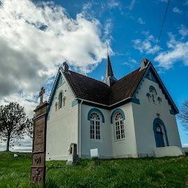 by Sverre Sebjørnsen - Buildings & Architecture Public & Historical