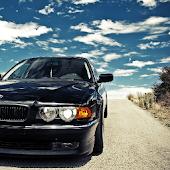 Wallpaper With BMW 750 APK for Lenovo
