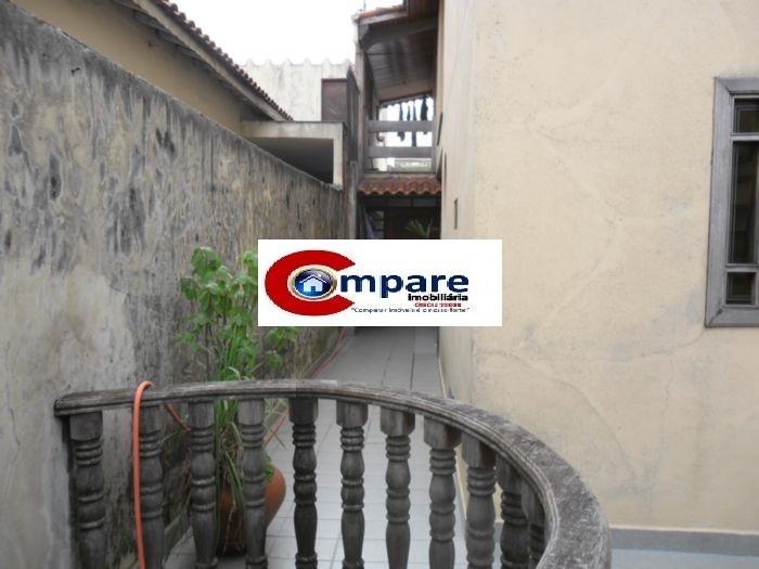 Casa 3 Dorm, Jardim Santa Cecília, Guarulhos (SO1329) - Foto 8
