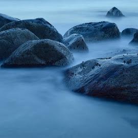 by Aldwin De Buck - Landscapes Waterscapes