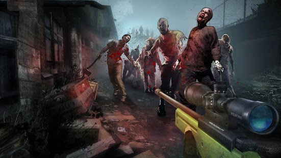 Dead Duty : Escape Zombie Force for pc