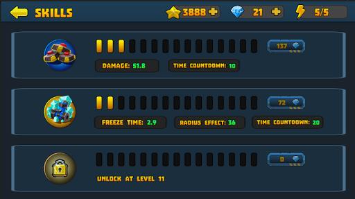 Special Squad vs Zombies - screenshot