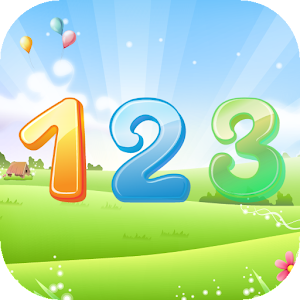 Number Bubbles - Learning Numbers Game for Kids 🔢 For PC (Windows & MAC)