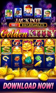 Take 5 Slots - FREE Slots APK for Bluestacks