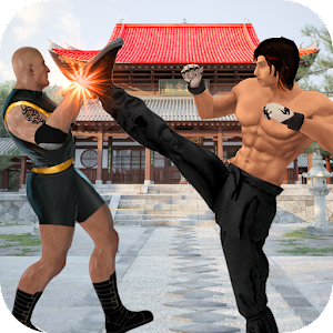 Real Superhero Kung Fu Fight Champion Online PC (Windows / MAC)