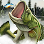 Rapala Fishing - Daily Catch APK for Blackberry