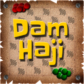 Download Dam Haji (Checkers) APK on PC
