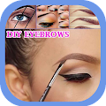 Download Eyebrow Tutorial Step By Step APK for Android Kitkat