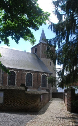 photo de Notre-Dame du Rosaire (Bomal)