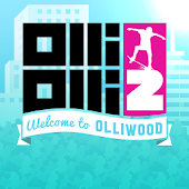 Download OlliOlli2: Welcome to Olliwood APK for Laptop