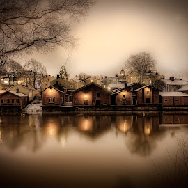 by Vesa Ala-Hakula - Uncategorized All Uncategorized ( wooden houses, suomi )