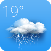 Weather Maps APK for Bluestacks