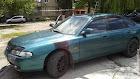 продам авто Mazda 626 626 IV (GE)