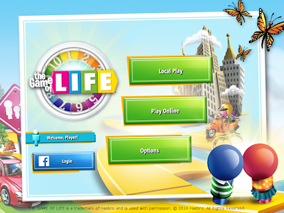 The Game of Life APK for Bluestacks