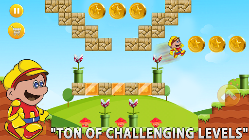 Jungle Adventure - screenshot