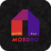Free Moobdroo TV Guide (2017) Icon