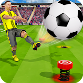 Download Full Crazy Soccer Stars Fun 2017: Spring Soccer Hero 1.0.2 APK
