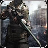 SWAT Sniper Shooting APK for Bluestacks