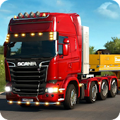 Euro Truck Simulator 2017