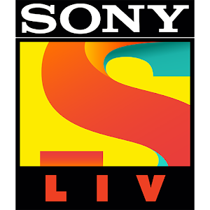 SonyLIV– LIVE Sports TV Movies