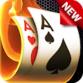Poker Heat - Free Texas Holdem Poker Games APK Descargar