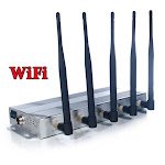 Cell Phone Wifi Jammers
