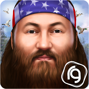 Cover art Duck Dynasty Family Empire