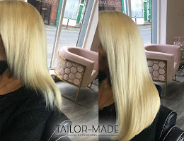 Hair extensions walsall