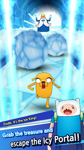 Adventure Time Run For PC