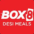BOX8 - Food Delivery   Order Online APK for Bluestacks