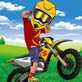 Shiva Moto Cycle Adventure APK for Bluestacks