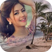 Download Beach Frames Photo Editor APK to PC