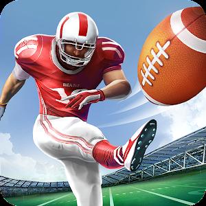Football Field Kick For PC / Windows 7/8/10 / Mac – Free Download