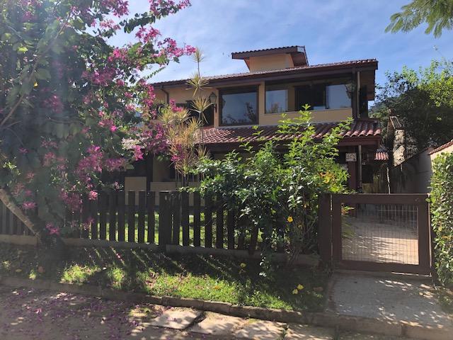 Casa à venda, 264 m² por R$ 1.300.000,00 - Horto Florestal - Ubatuba/SP
