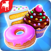 Download Full Crazy Kitchen  APK