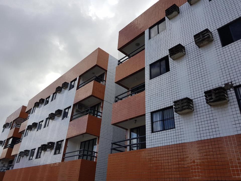 Apartamento residencial para locação, Macaxeira, Recife.