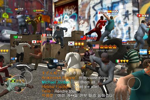 Group Fight Online screenshot 2