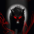 App Red Eye Wolf apk for kindle fire