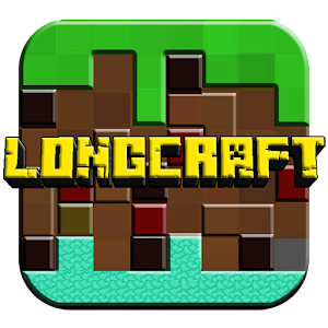 Long Craft: World Of Pixel
